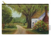 Ace Basin Cottage Carry-all Pouch
