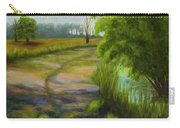 Ace Basin Pathway Carry-all Pouch
