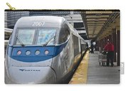 Acela Train 14bos072 Carry-all Pouch