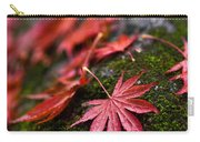 Acers Fallen Carry-all Pouch