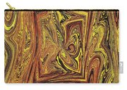 Achey Breaking Arts In Living Color Carry-all Pouch