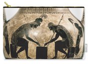 Achilles & Ajax, C540 B.c Carry-all Pouch