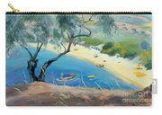 Achladies Bay - Skiathos - Greece Carry-all Pouch