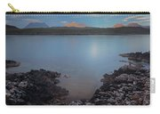 Achnahaird Bay And Assynt Mountains Carry-all Pouch