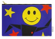Acid Jazz Carry-all Pouch