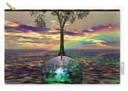 Acid Tree Carry-all Pouch