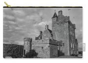 Ackergill Tower 1119 Bw Carry-all Pouch