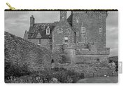 Ackergill Tower 1173 Bw  Carry-all Pouch