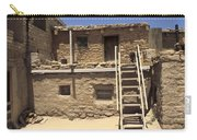 Acoma Pueblo Carry-all Pouch