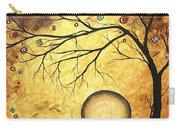 Across The Golden River By Madart Carry-all Pouch