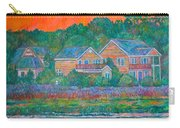 Across The Marsh At Pawleys Island       Carry-all Pouch