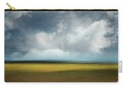 Across The Marsh Carry-all Pouch