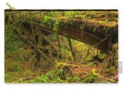 Across The Ravine Carry-all Pouch