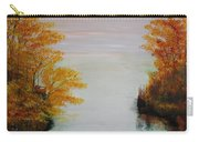 Acrylic Msc 064 Carry-all Pouch