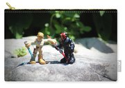 Action Figures Carry-all Pouch