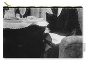 Actress Glady Brockwell Carry-all Pouch