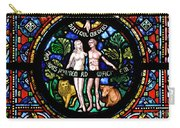 Adam And Eve, Dinant Carry-all Pouch