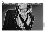 Adam Ant Painting Carry-all Pouch