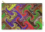 Added Colors Carry-all Pouch