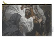 Address To Saint Philip Carry-all Pouch by Tissot