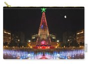 Adelaide Christmas Lights  Vg Carry-all Pouch