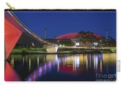Adelaide Oval Elegance Carry-all Pouch