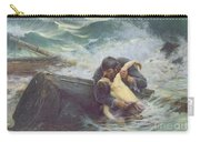 Adieu Carry-all Pouch by Alfred Guillou