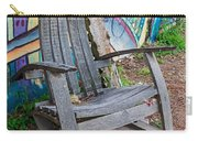 Adirondack Chair ? Carry-all Pouch