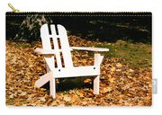 Adirondack Chair Carry-all Pouch