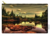 Adirondack Inlet Carry-all Pouch