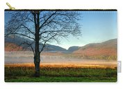 Adirondack Landscape 1 Carry-all Pouch
