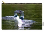 Adirondack Loon 2 Carry-all Pouch