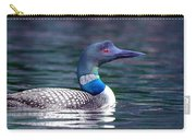 Adirondack Loon 3 Carry-all Pouch