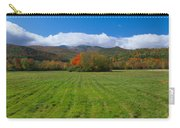 Adirondack Mountains, Upper State New Carry-all Pouch