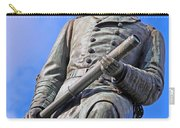 Admiral David Farragut In Farragut Square Carry-all Pouch