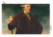 Admiral Viscount Keppel Carry-all Pouch