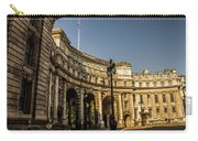 Admiralty Arch. Carry-all Pouch