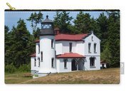 Admiralty Head Lighthouse Carry-all Pouch