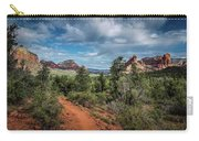 Adobe Jack Trail Carry-all Pouch