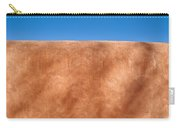 Adobe Wall Santa Fe Carry-all Pouch