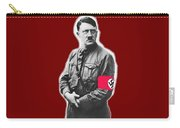 Adolf Hitler Crossed Hands Circa 1934-2015 Carry-all Pouch