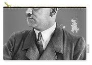 Adolf Hitler Portrait Heinrich Hoffmann Photo Circa 1935-2016 Carry-all Pouch