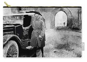 Adolf Hitler Shortly After His Release From Prison 1924-2012 Carry-all Pouch