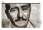 Adolphe Menjou, Actor Carry-all Pouch
