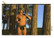 Adonis At Sunset Carry-all Pouch
