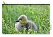 Adorable Goose Chick Carry-all Pouch