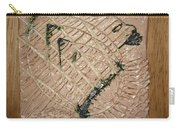 Adorned - Tile Carry-all Pouch
