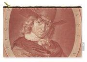 Adriaen Van Ostade Carry-all Pouch