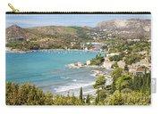 Adriatic Coast In Croatia Carry-all Pouch