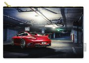 Adv1 Red Porsche 2 Carry-all Pouch